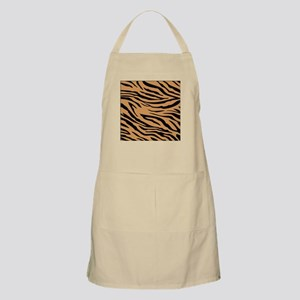Tiger Stripes Apron