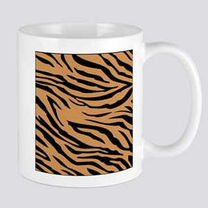 Tiger Stripes Mugs