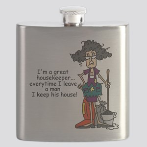 Relationship Humor Flask