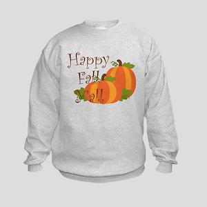 Happy Fall Y'all Sweatshirt