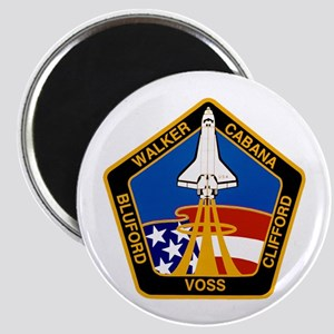 STS-53 Discovery Magnet