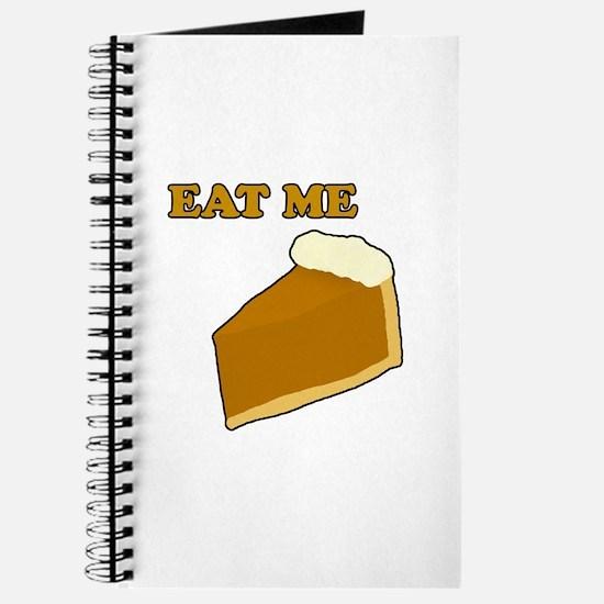 Eat Me Pie Journal