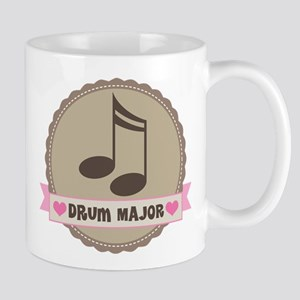 Drum Major gift Mug