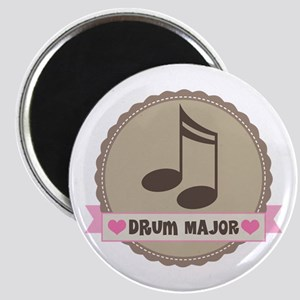 Drum Major gift Magnet