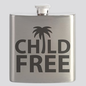 Childfree Flask