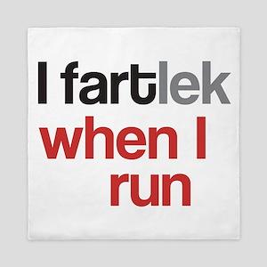 Funny I FARTlek © Queen Duvet