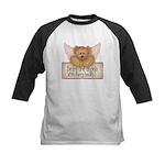 Bears are Angel's Kids Baseball Jersey