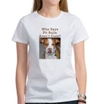 Manny Cute Women's T-Shirt