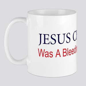 Mug: Bleeding Heart