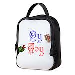 oyjoy Neoprene Lunch Bag