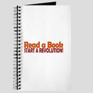 Read a Book Journal