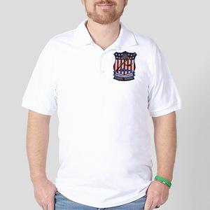 Daniel Boone SSBN 629 Golf Shirt