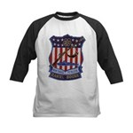 Daniel Boone SSBN 629 Kids Baseball Jersey