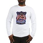 Daniel Boone SSBN 629 Long Sleeve T-Shirt