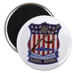 "Daniel Boone SSBN 629 2.25"" Magnet (100 pack)"
