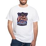 Daniel Boone SSBN 629 White T-Shirt