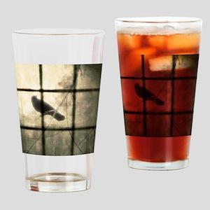 The Window Drinking Glass