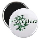 Pro Nature Graphic Magnet