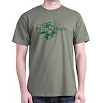 Pro Nature Graphic Dark T-Shirt