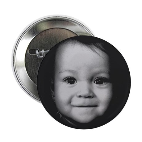 """Melody 2.25"""" Button (10 pack)"""