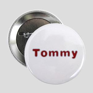 Tommy Santa Fur Button