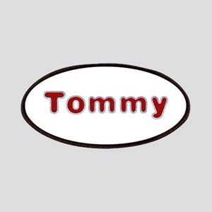 Tommy Santa Fur Patch