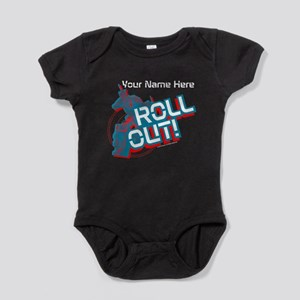 Roll Out Body Suit