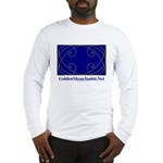 Four Spirals Long Sleeve T-Shirt