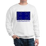 Four Spirals Sweatshirt