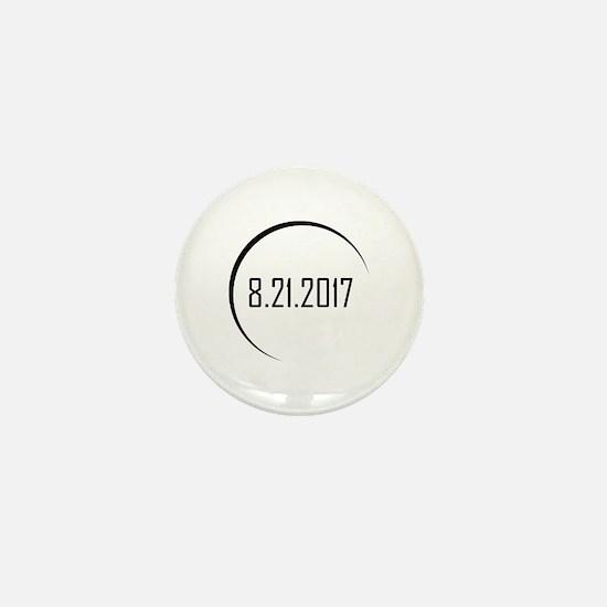 2017 Eclipse Mini Button