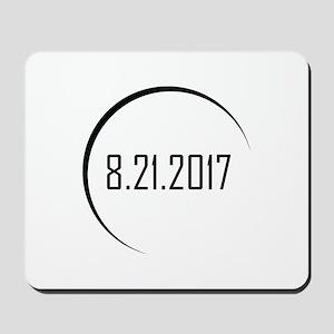 2017 Eclipse Mousepad