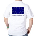 Four Spirals Golf Shirt