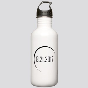2017 Eclipse Stainless Water Bottle 1.0L