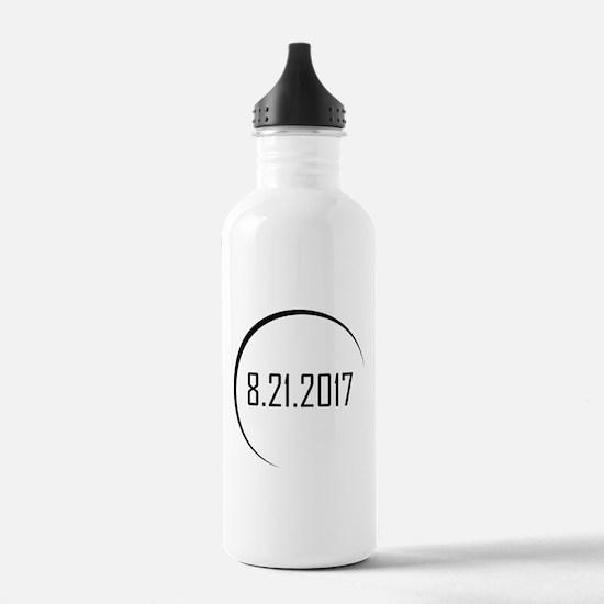 2017 Eclipse Water Bottle