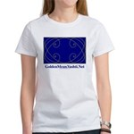 Four Spirals Women's T-Shirt