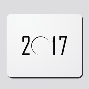 2017 Eclipse Mousepad