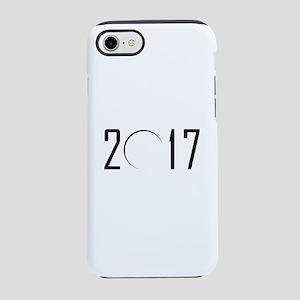 2017 Eclipse iPhone 7 Tough Case