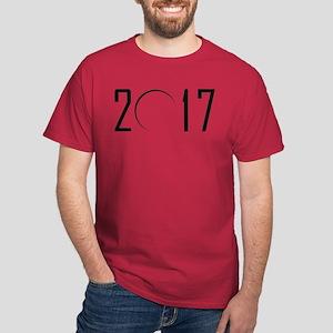 2017 Eclipse Dark T-Shirt
