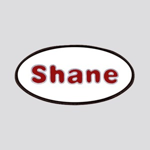 Shane Santa Fur Patch