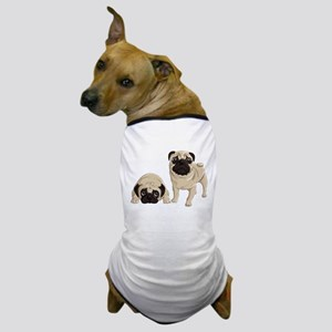 Pugs Dog T-Shirt