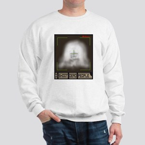 I shoot dead people Sweatshirt