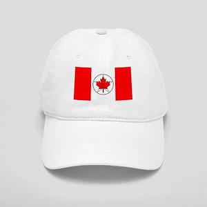 Canada Pagan Cap