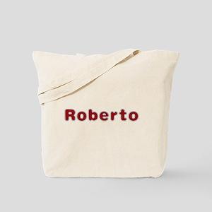 Roberto Santa Fur Tote Bag