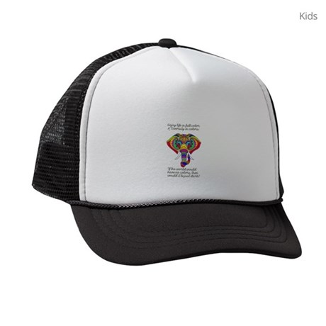 Diversity Kids Trucker hat