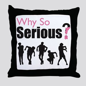 SHINee WSS Throw Pillow