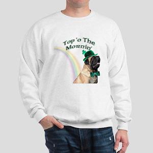 Mastiff Mornin' Sweatshirt