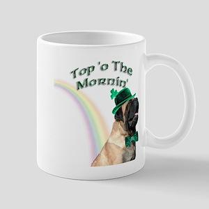 Mastiff Mornin' Mug