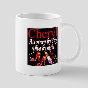 BEST LAWYER 11 oz Ceramic Mug