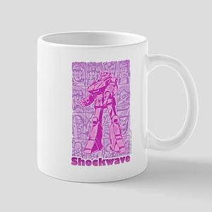 Shockwave Mugs