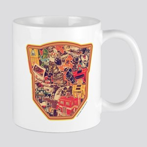 Transformers Autobot Symbol Mugs
